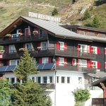 Hotel in Summer