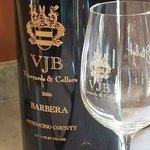 VJB Vineyards & Cellars
