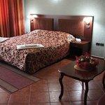 matrimonial/Double room