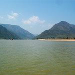 Bhadrachalam-Papikondalu