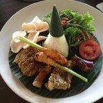 Foto de Bali Pesto Cafe