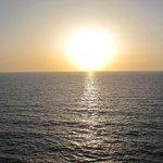Sunset @ Porto Katsiki