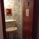 The Glenroy Hotel Foto