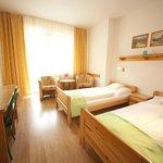 Veľký Meder - Hotel Thermal Varga***