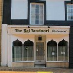 The Raj Tandoori