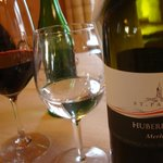 der passende Wein dazu