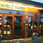 法爾斯特島酒店