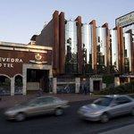 Pontevedra Hotel