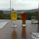 Boutique beer and cider