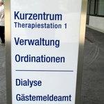 Alpen Therme Treatment center