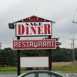 Sage Diner