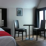 Chambre Exclusive Villa Emile