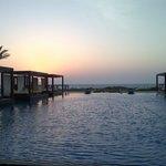 Sunset @ Monte Carlo Saadiyat - Abu Dhabi