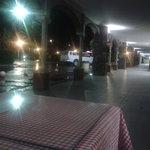 Foto de La Luna Pizzeria