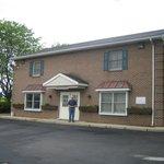 Classic Inn, Lancaster, PA