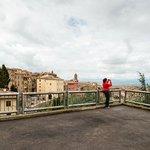 Centro historico de montepulciano