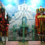 Trajes de Carnaval Chamula