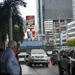 | Riu Plaza Panamá |