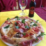 Photo de Pizzeria Manuno