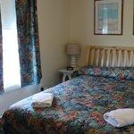 Beau Soleil Queen Bedroom