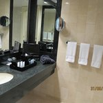 lavatory