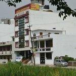 Foto de Hotel Ganga View