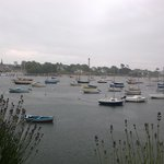 le petit port de Ste Marine
