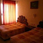 Standard Barracuda Bedroom