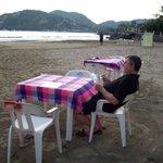 madera beach new little restaurant