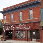 Solano's Boot & Western Wear, Raton
