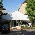 Foto di Inter-Hotel le Relais de Castelnau
