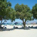 La spiaggia di Mastihari, Kos