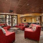 Tesoro Lounge