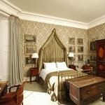 Heritage Guest Room