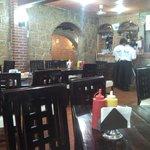 Restaurante-barra