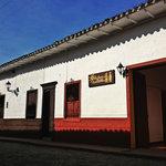 Villa Santa Fe Hostel Foto