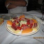 Antipasto Platter!