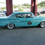 '58 Biscayne