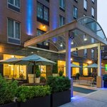 Foto de Holiday Inn Express New York City - Chelsea