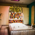 Photo de Calli Aztatl - Hotel Spa Boutique