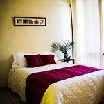 Cuarto TIERRA - Room EARTH