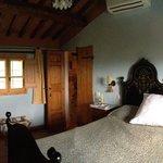 La nostra camera da letto