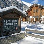 ภาพถ่ายของ Alpengasthof Bodenhaus