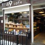 Fotografia lokality 49 Cafe