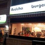 buddha burgers haifa