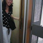 The fun elevator