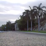 Avenida Principal Huatulco