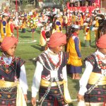 Sen Khasi Dance festival