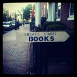 Sheafe Street Books