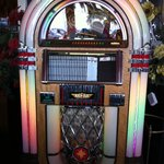 Juke Box in the Queenie, great oldies